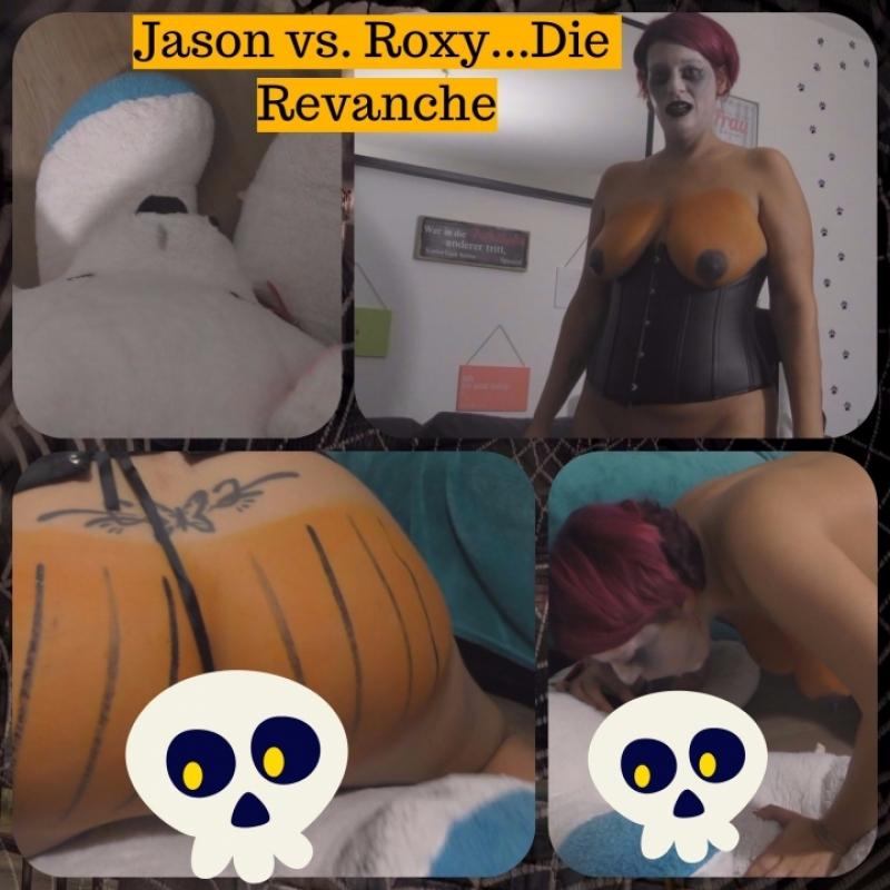 Roxy vs. Jason  - Die Revanche