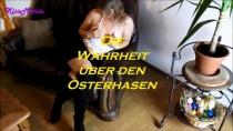 Geile FSK18 Ostern wünscht KissMaria