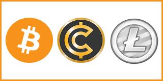 Bitcoins / Altcoins